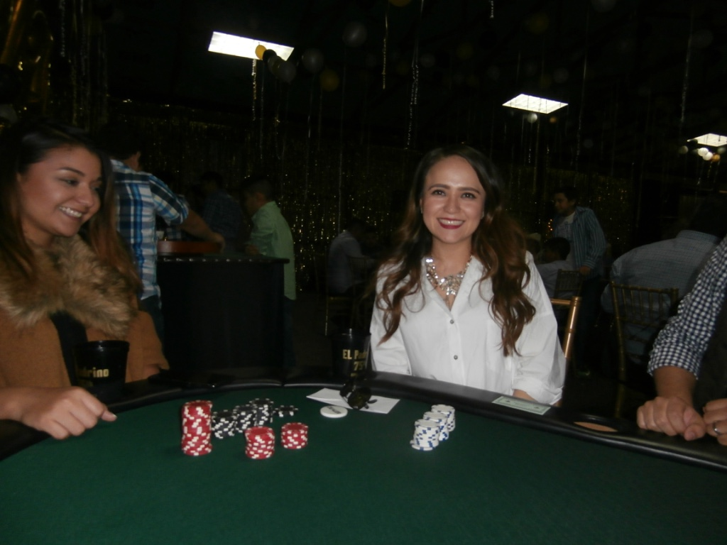 Poker Rental Atlanta
