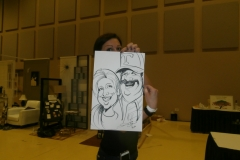 Caricature Artists Atlanta