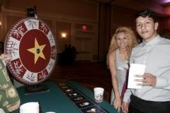 birthday casino party