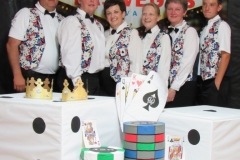 casino companies atlanta